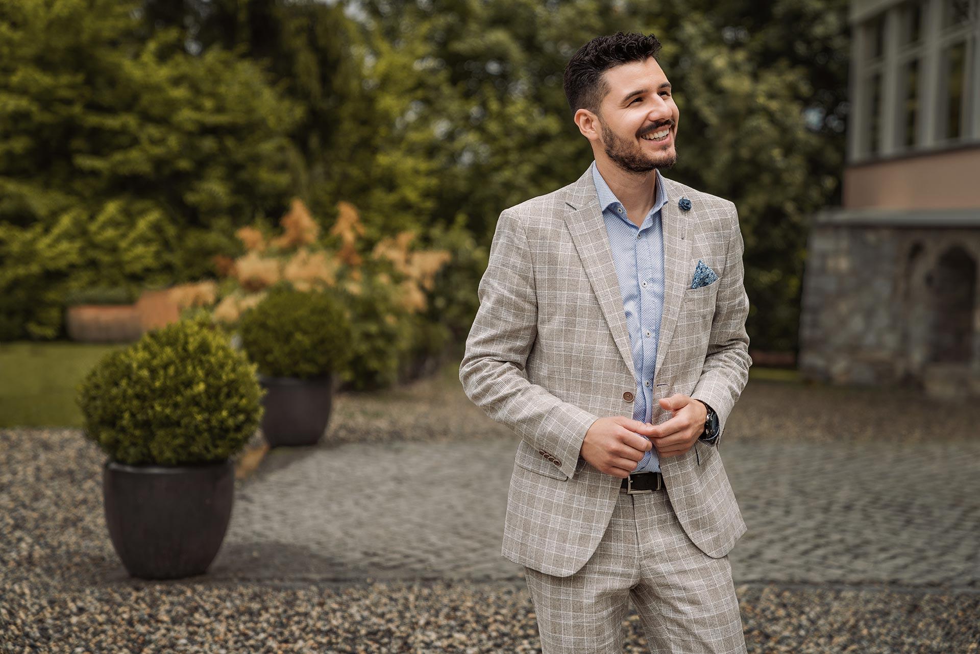 Luca Calcagno