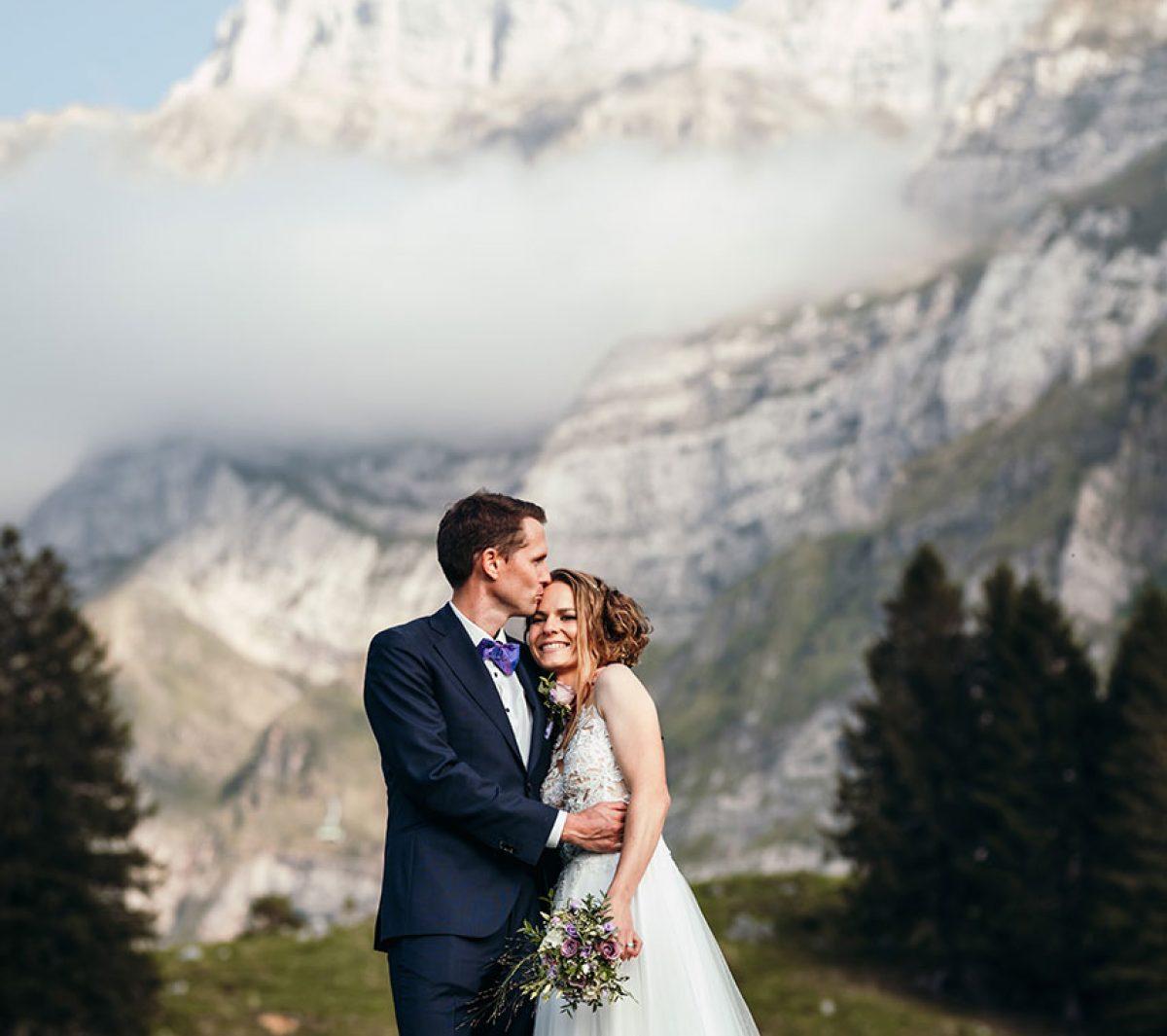 Celina & Markus
